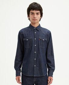 Barstow Western Shirt (Big & Tall)