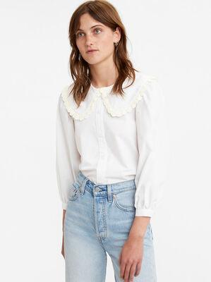 Mimi Collar Blouse