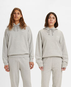 Levi's® Unisex Fleece Hoodie