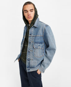 Contemporary Type 2 Trucker Jacket