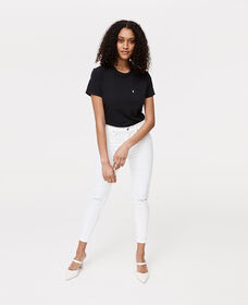 Mile High Skinny Ankle Jeans