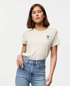 Levi's® WellThread™ Perfect Graphic Tee