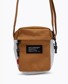 North-South Crossbody Bag