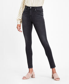 721 High Rise Skinny Jeans