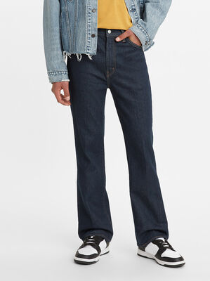 So High Bootcut Jeans