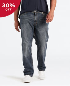 541™ Athletic Taper Jeans (Big & Tall)
