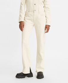 Levi's® x GANNI Slit Loose Straight Jeans