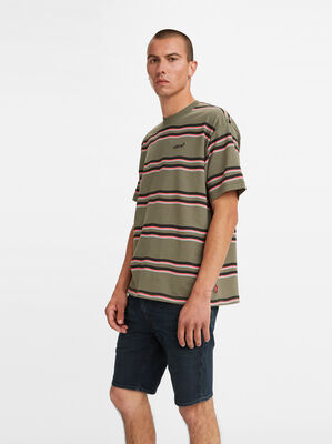 Red Tab Vintage Fit T-Shirt