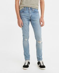 Skinny Tapered Fit Jeans