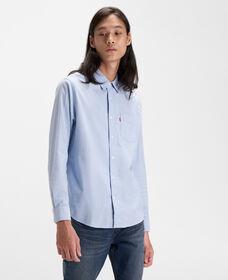 Sunset 1 Pocket Standard Fit Shirt