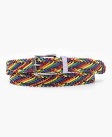 Levi's® Pride Braided Belt