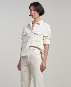 Levi's® Made & Crafted® Shrunken Denim Shirt