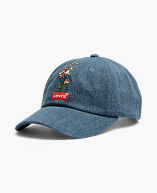 Levi's® X Super Mario™ Snap Back Hat
