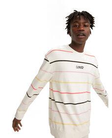 Relaxed Lightweight Crewneck Sweatshirt