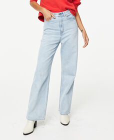 High Loose Jeans