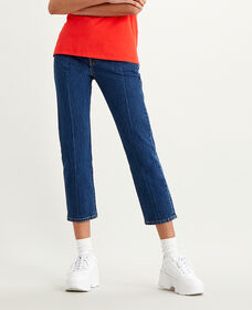 Levi's® Women's 501® Original Cropped Jeans