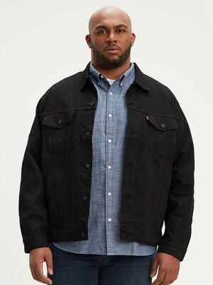 Trucker Jacket (Big & Tall)