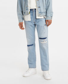 551™ Z Authentic Straight Jeans