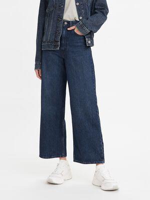 Levi's® WellThread® High Loose Jeans