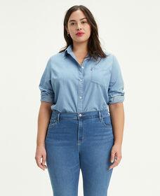 Ultimate Boyfriend Shirt (Plus Size)