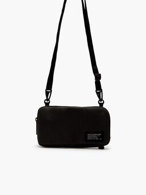 Horizontal Lanyard Bag