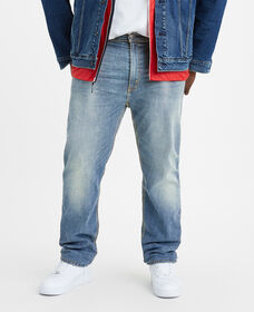 Levi's® Men's 502™ Big and Tall Taper Jeans
