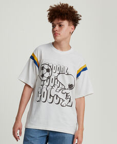 Levi's® x Peanuts® Football T-Shirt