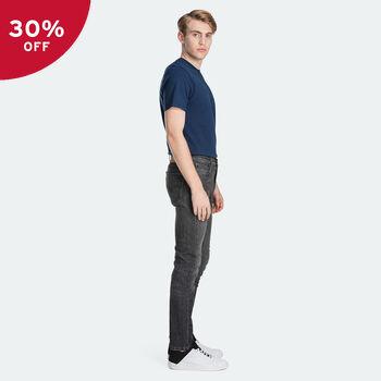 Levi's® Australia 510™ Skinny Fit Jeans Worth A Try Adv