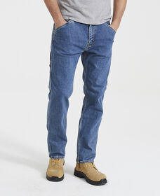 505™ Regular Fit Workwear Utility Jeans