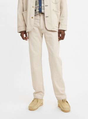 Hemp 501® '93 Straight Jeans