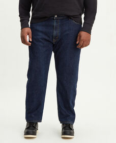 502™ Taper Fit Jeans (Big & Tall)