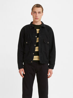 Levi's® Vintage Clothing Type II Lot 517 Trucker Jacket
