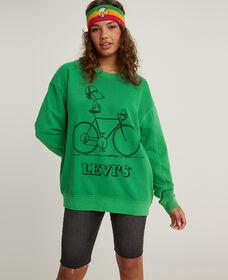 Levi's® x Peanuts® Unbasic Crewneck Sweatshirt