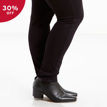 Levi's® Australia 311 Shaping Skinny Jeans (Plus Size ...