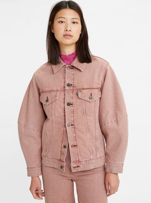 Levi's® Made & Crafted® Wedge Sleeve Trucker Jacket