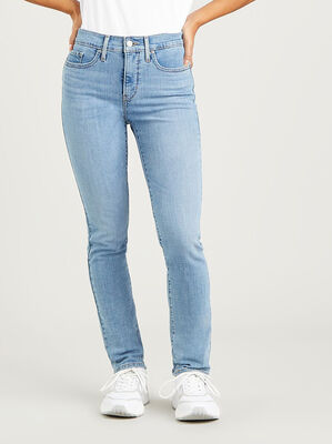 312 Shaping Slim Jeans