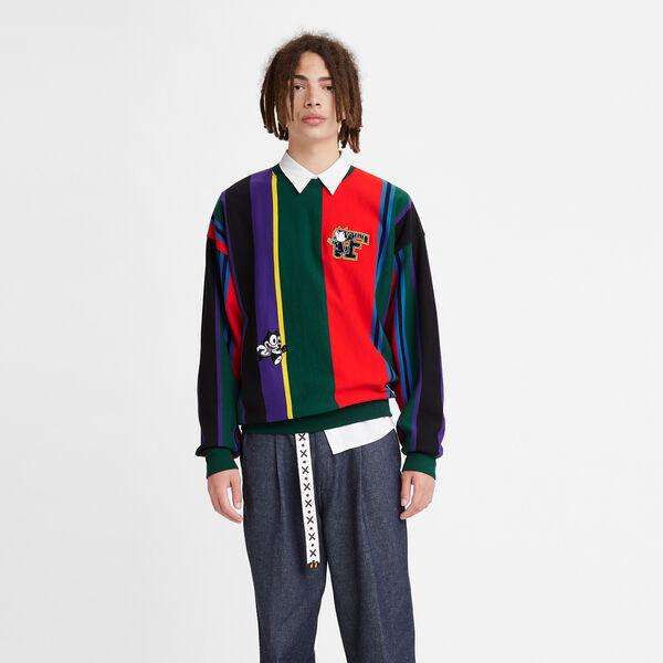 Levi's® x Felix the Cat™ Graphic Crewneck Sweatshirt