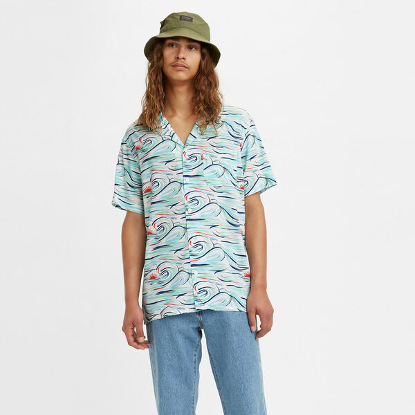 Classic Camp Shirt