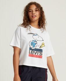 Levi's® x Peanuts® Graphic Boxy T-Shirt