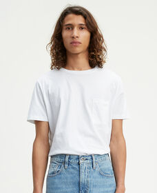 Levi's® Made & Crafted® Pocket Tee