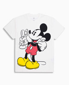 Levi's® x Disney Mickey & Friends Short Sleeve Tee