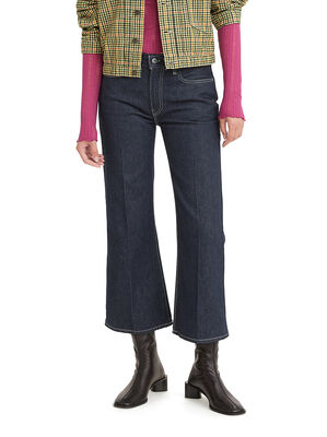Levi's® Made & Crafted® Crop Flare Jeans
